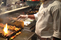experienced chefs hyderabad