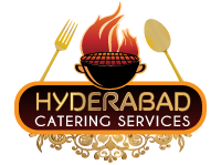 hyderabad catering  logo
